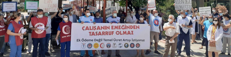SES İzmir Şube